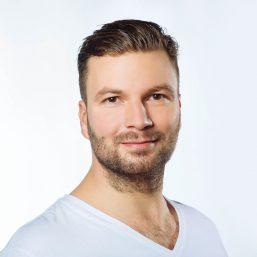 Robert Łakomiak - Managing Director, Nebula Exhibits Poland sp. z o.o. - #2