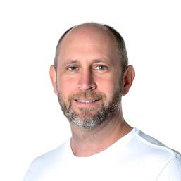 David Hackman - Vice President, Sales and Marketing, Nebula Exhibits
