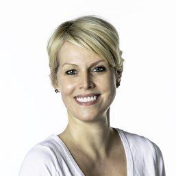 Joana Lange Blaustein - Senior Manager of Client Services, Nebula Exhibits
